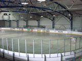 Zimní stadion Boskovice