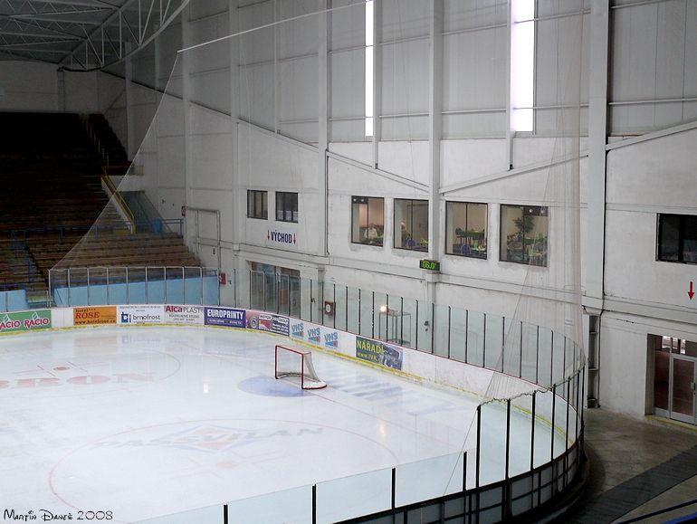 Zimní stadion Břeclav