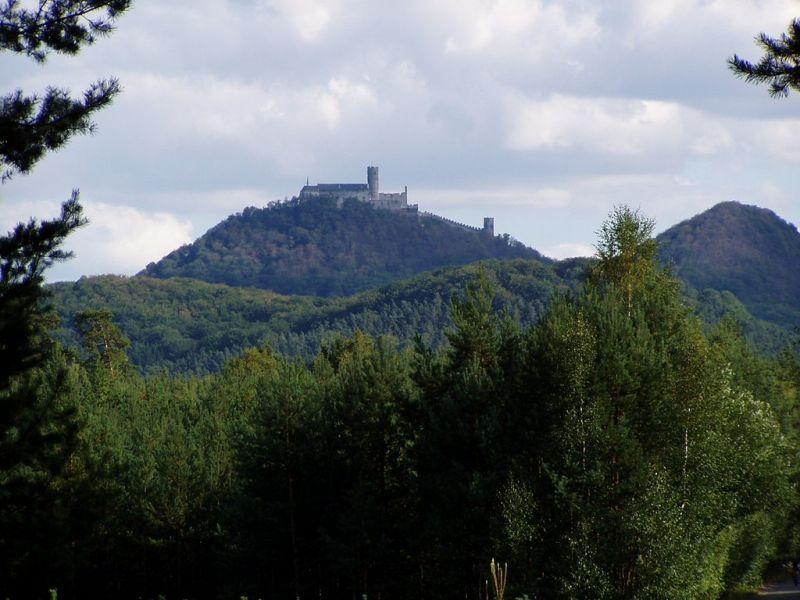 Bezděz, zdroj www.hrad-bezdez.eu