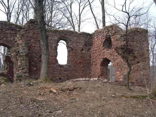 Fulštejn, zdroj www.fulstejn.wz.cz