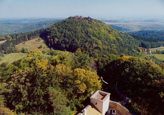 Buchlov, zdroj www.hrad-buchlov.cz