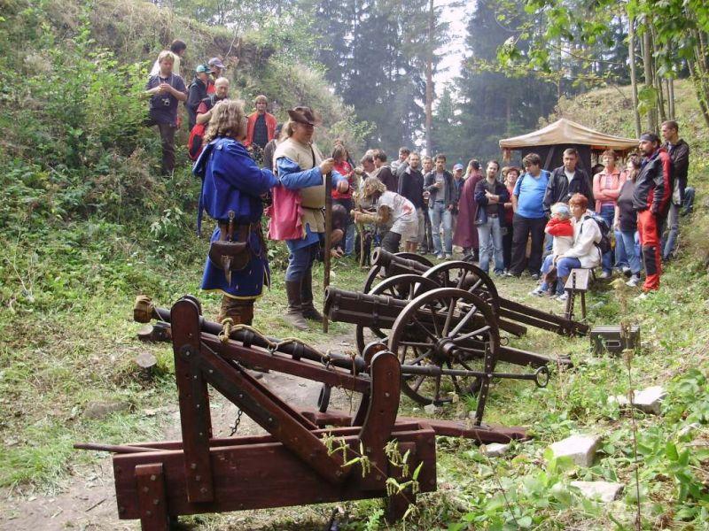 Vízmburk, zdroj www.vizmburk.cz