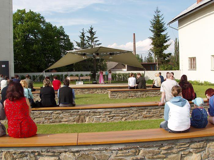 Černá věž, zdroj www.cernavez.cz