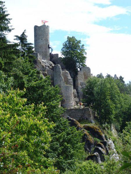 Frýdštejn, zdroj www.frydstejn.cz