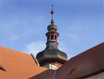 Tvrz Kadov, zdroj www.tvrzkadov.cz