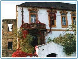 Chvatěrubský hrad