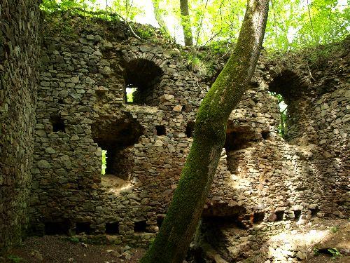 Nový Herštejn, zdroj www.domazlice.info