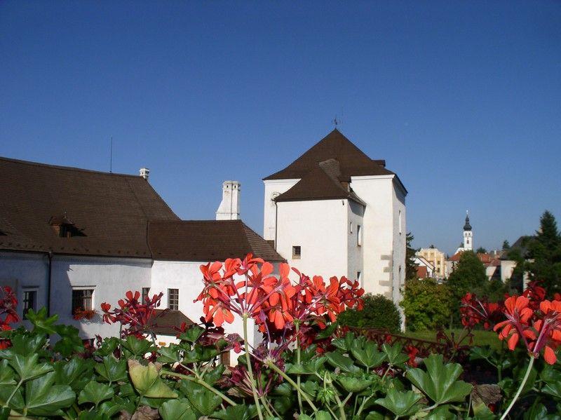 Nové Hrady, zdroj www.hrad-novehrady.eu