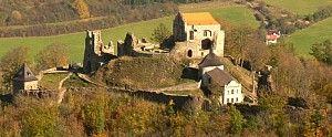 Potštejn, zdroj www.potstejn.cz