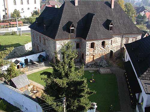 Vildštejn, zdroj www.vildstejn.cz