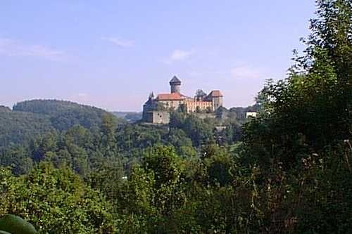 Sovinec, zdroj www.sovinec.cz
