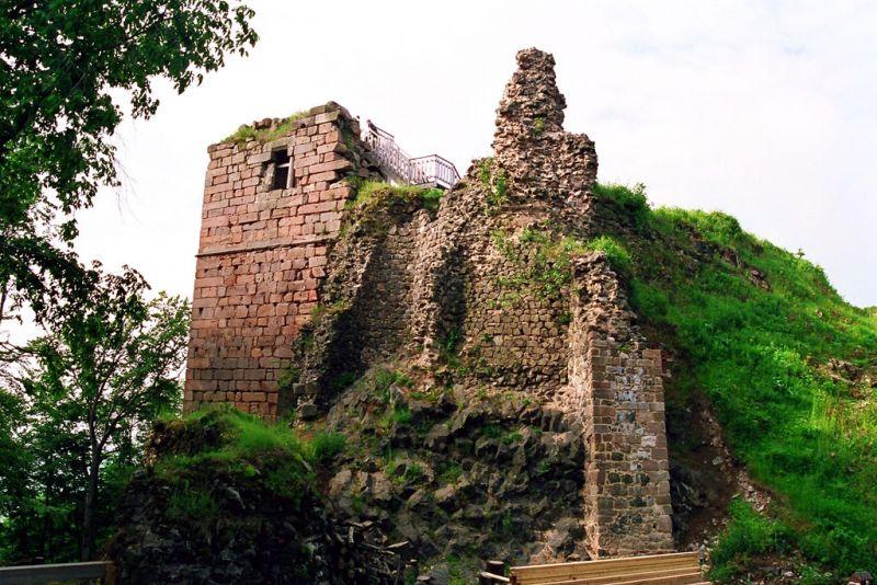 Kumburk, zdroj www.kumburk.cz