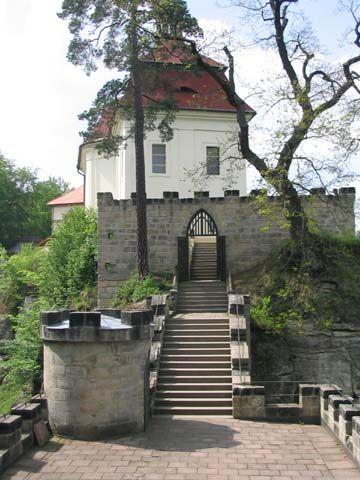 Valdštejn, zdroj www.hrad-valdstejn.cz
