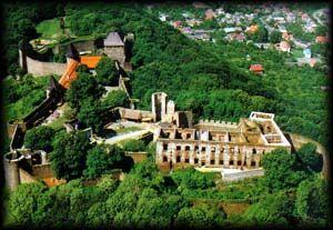 Helfštýn, zdroj www.helfstyn.cz