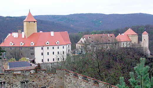 Veveří, zdroj www.veveri.cz