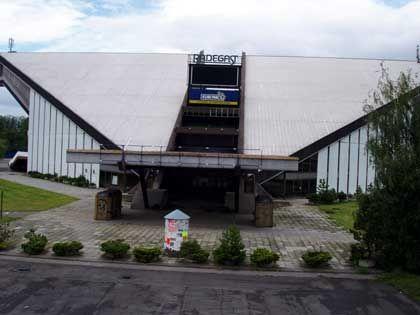 Sportplex Frýdek - Místek