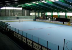 Zimní stadion Hlinsko