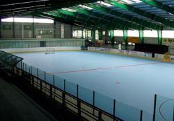 Zimní stadion Hlinsko, zdroj www.hlinsko.cz