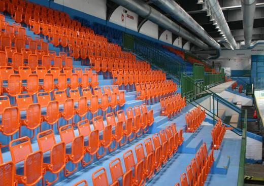Zimní stadion Hodonín