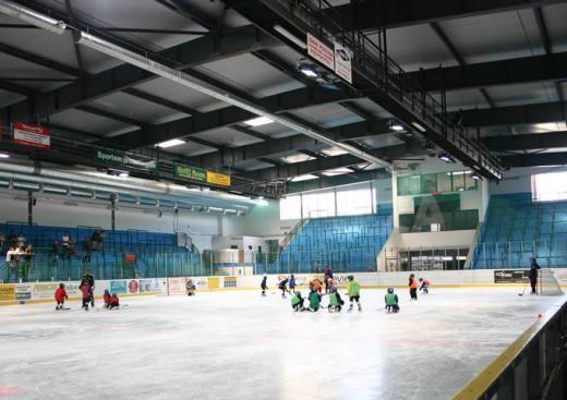 Zimní stadion Hodonín, zdroj www.teza-hodonin.cz