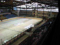 Zimní stadion HC Dukla Jihlava