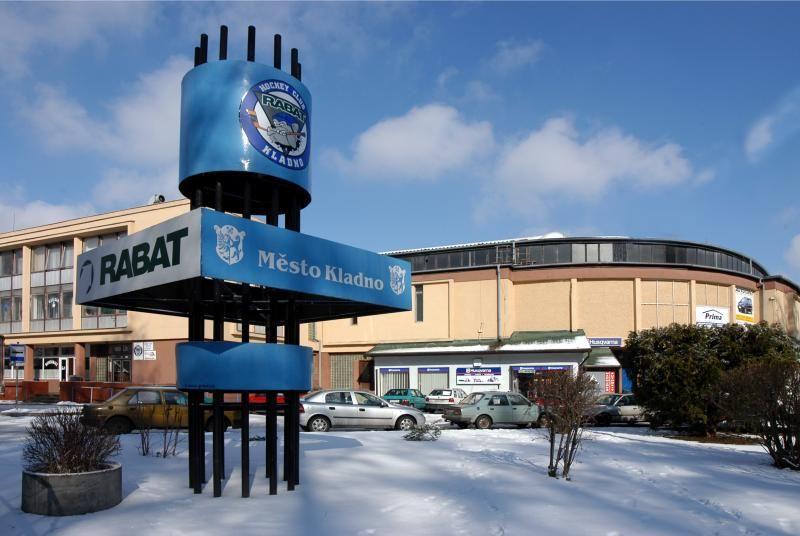 Zimní stadion Kladno