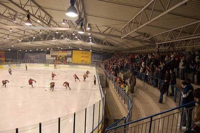 Zimní stadion Kutná Hora
