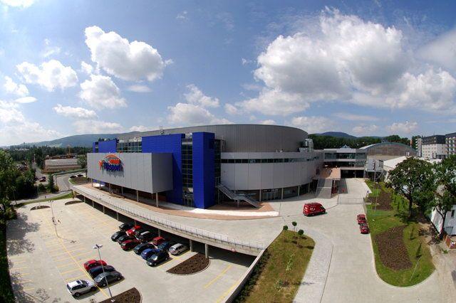 Tipsport arena Liberec - Zimní stadion