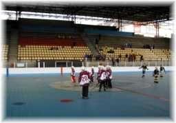 Zimní stadion HC Litoměřice