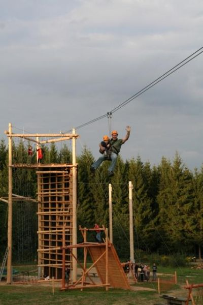 Adrenalin Park, zdroj www.adrenalin-park.cz