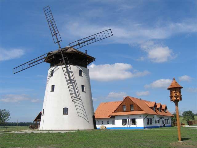 Rozhledna Bukovanský mlýn