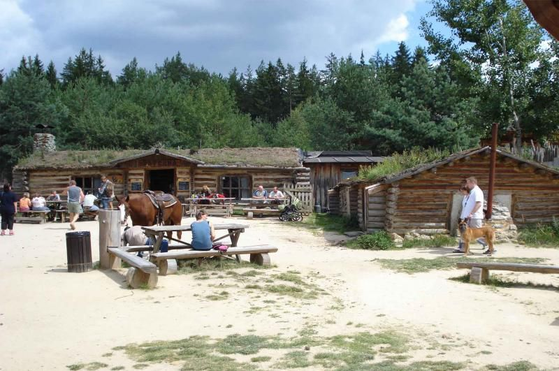 Western Park Bokovice