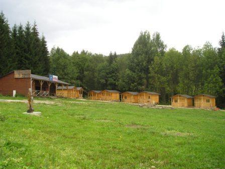 Ranč Orel - Česká Ves
