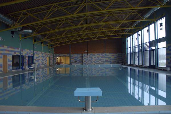 Bazén Ještěrka, Ostrava