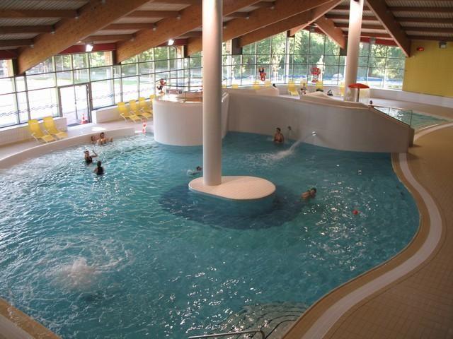 Vodní svět Beroun - Tipsport Laguna