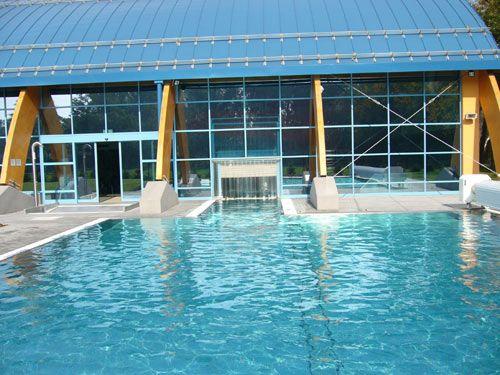 Aquacentrum Bohumín