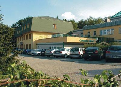 Aquapark - centrum zdraví Bohuňovice