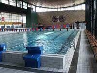 TJ Tesla Brno - krytý bazén