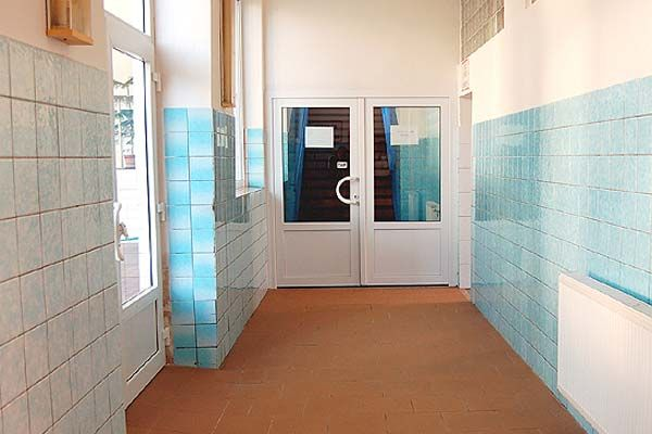 Aquacentrum Česká Ves