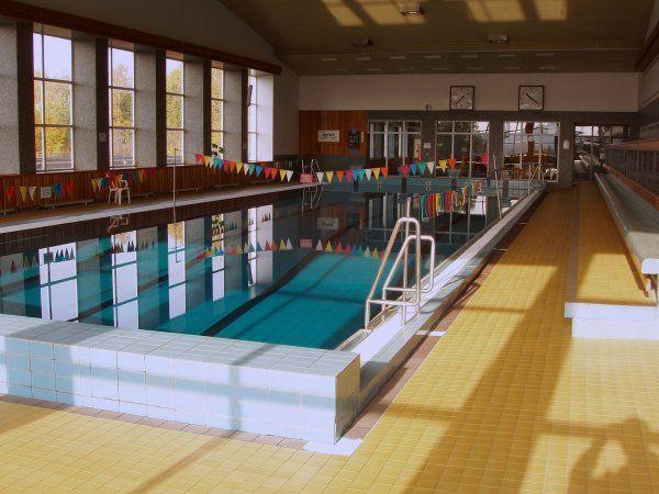 Krytý bazén Dobruška