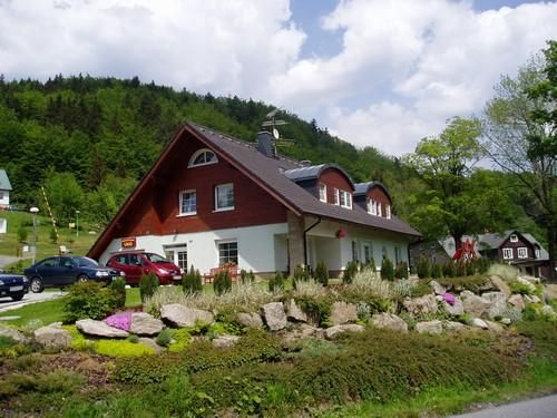 Penzion UKO - Bedřichov u Jablonce nad Nisou