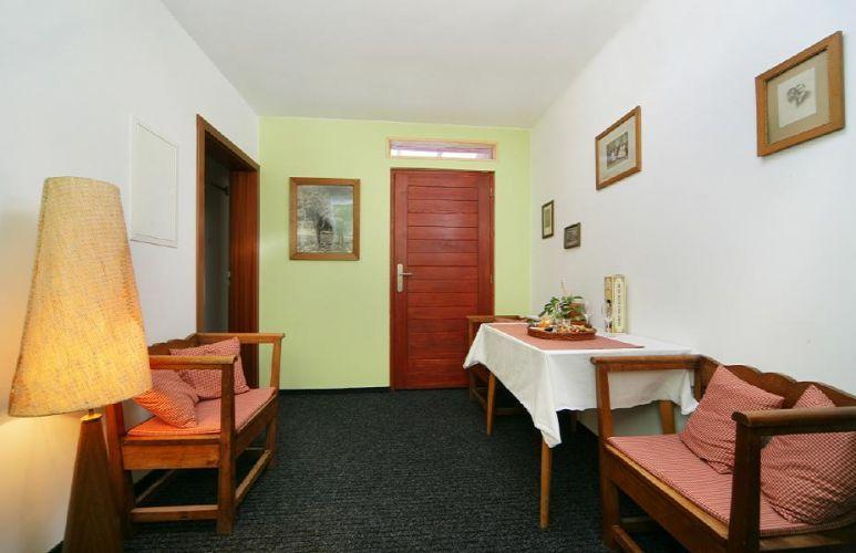 Dům Alois, rodinný penzion - Černý Důl