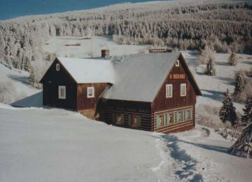 Horská chata U Beranů - Malá Úpa