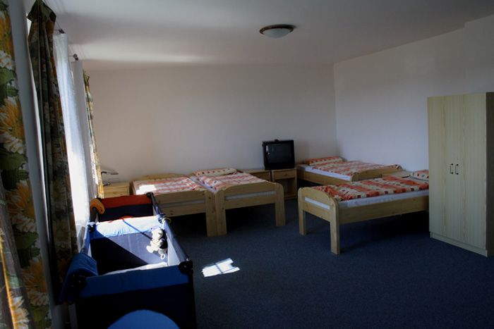 Bokova chata - Nové Hutě