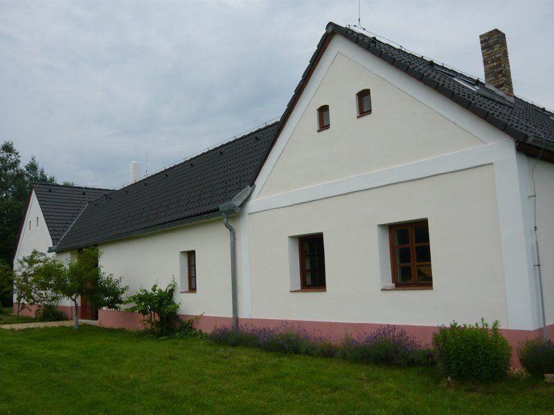Pension BAVLNKA - Dvory nad Lužnicí