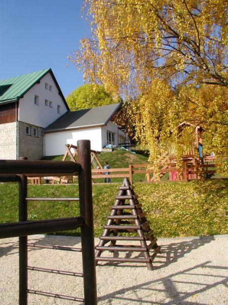 Hotel Peklo - Josefův Důl