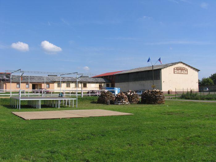 Agrocentrum Ohrada - Vísky