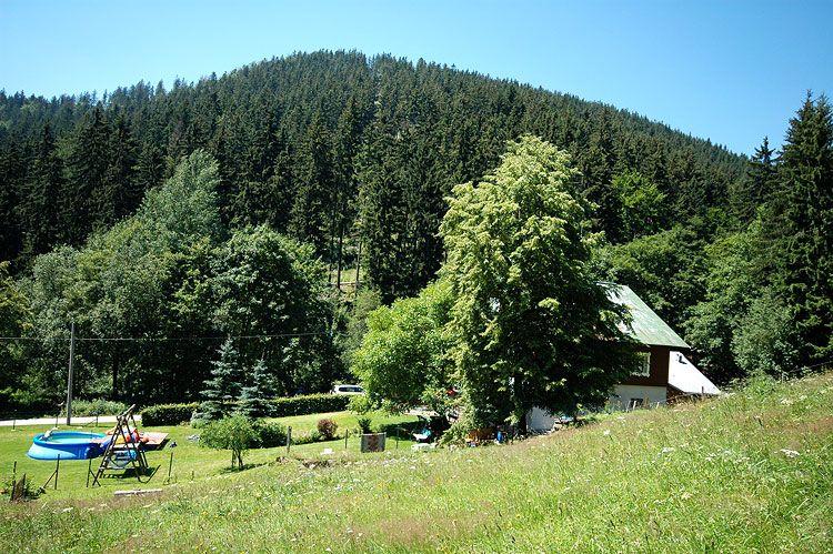Horský penzion Myslivna - Černý Důl