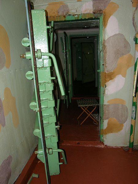 Jeskyně Výpustek - autor Lasy, licence CC 3.0 http://creativecommons.org/licenses/by-sa/3.0/deed.cs