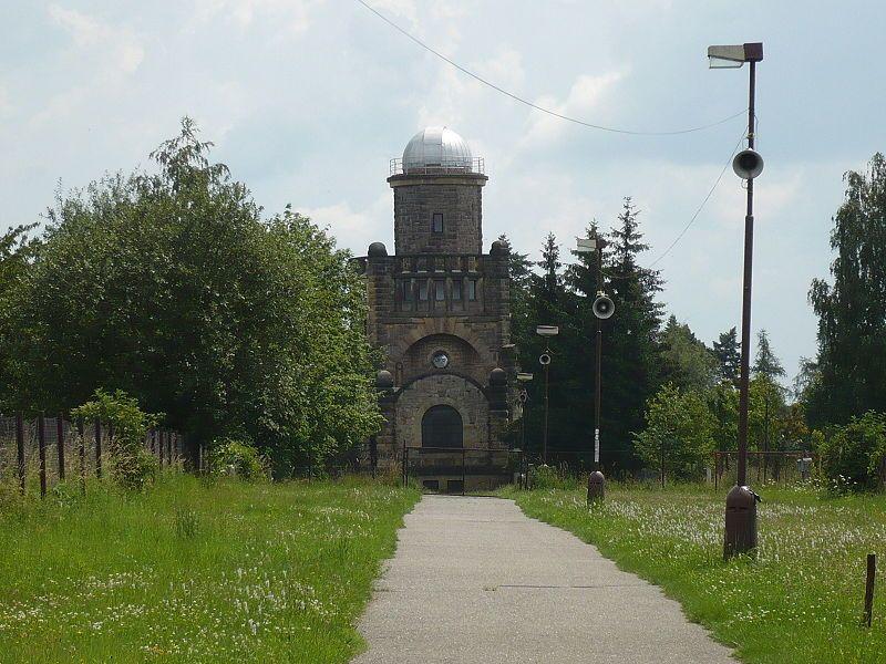 Rozhledna Masarykova věž samostatnosti - autor Marzper, licence CC 3.0 http://creativecommons.org/licenses/by-sa/3.0/deed.cs